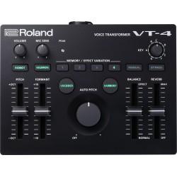 Voice Transformer ROLAND VT4