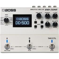 Digital Delay BOSS DD500