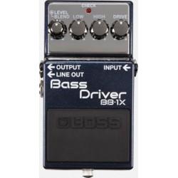 Bass Driver BOSS BB1X