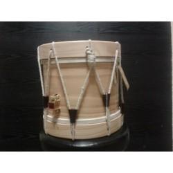 Tamboril tradicional...