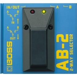 Selector BOSS AB2