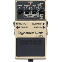 Dynamic Wah BOSS AW3