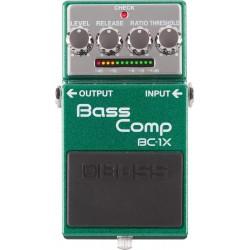 Bass Comp BOSS BC1X