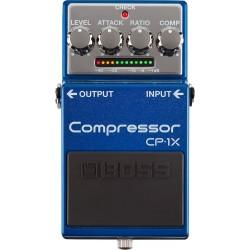 Compressor BOSS CP1X