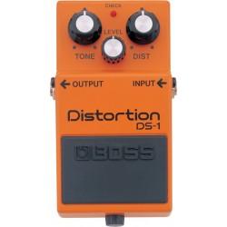 Distortion BOSS DS1