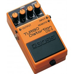 PEDAL BOSS DS2 TURBO...