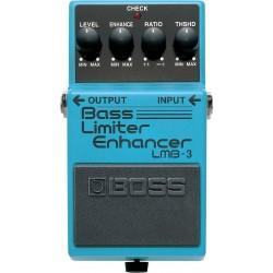 Bass Limiter Enhancer BOSS...