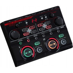 LOOPER BOSS RC202 LOOP STATION