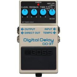 Digital Delay BOSS DD3T